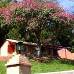 Chalés da Casa Centenaria,  Santo Antônio do Pinhal