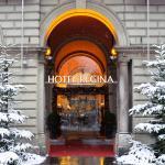 Hotel Regina, Vienna
