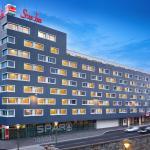 Star Inn Hotel Wien Schönbrunn, by Comfort,  Vienna