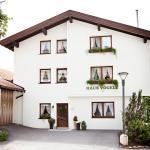 ホテル写真: Haus Vögele, ザーファウス