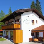 Hotel Pictures: Gästehaus Kemper, Oberammergau