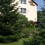 Villa Ambra,  Osowa