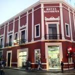 Hotel Reforma,  Mérida