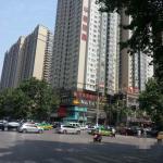 Xi'an Haojia Apartment, Xian