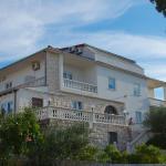 Villa Misura,  Splitska