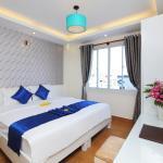 Blue River Hotel 3, Ho Chi Minh City