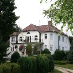 Villa Mamry,  Węgorzewo