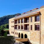 Hotel Pictures: Apartamentos Spa Villa Pasiega, Hoznayo