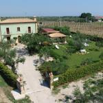 Villa Vetiche, Rocca San Giovanni