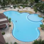 VT 1 Serviced Apartments,  Pattaya South