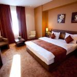 Top Rooms Aparthotel, Bucharest