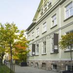 Elizabete Design Hotel, Rīga