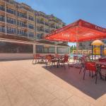Hotel Atelika Grand Meridian, Vityazevo