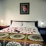 Hotel Pictures: Pousada Bonani, Itanhandu