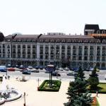 Hotel Central, Ploieşti