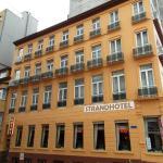Strandhotel, Blankenberge