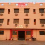 Hotel Sai Aradhana, Shirdi