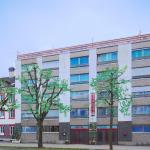 Hotel Pictures: Metropol, Biel