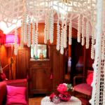 Hotel Pictures: Roulottes du Rouard, Camiers