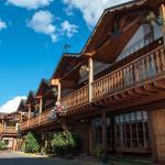 Hotel Pictures: Apart Hotel Blumenau, Osorno
