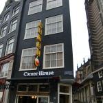 Hotel Corner House, Amsterdam