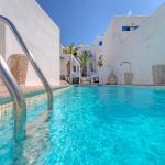 Lilly Residence-Boutique Suites, Adults Only,  Náousa