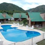 Hotelbilleder: Brisas de Oro, Villa Carlos Paz