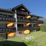 Apartmenthaus Sonnenheim,  Oberstdorf