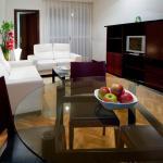 Suites Sercotel Mendebaldea,  Pamplona