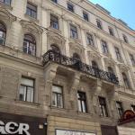 Walzhofer Apartement, Vienna