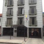 Hotel Castellana Inn, Bogotá
