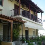 Nopi Pension, Skiathos Town