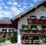 Hotel Pictures: Gästehaus Ferienwohnungen Pfeffererlehen, Marktschellenberg