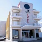 Ônix Inn Hotel Cravinhos, Cravinhos
