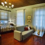 Althaia Pension, Nafplio