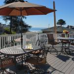 Ocean Echo Inn & Beach Cottages, Santa Cruz