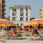 Hotel Cosmopolita,  Rimini