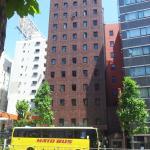 Ginza Capital Hotel Annex, Tokyo