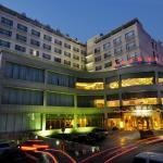 Shenghong International Hotel,  Suzhou