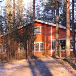 Hotel Pictures: Kultajärvi Holiday Home, Rastinniemi
