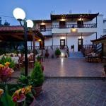 Studios Filippos, Skopelos Town
