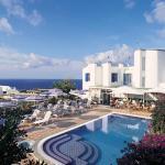 Hotel Loreley, Ischia