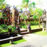 Grey House, Ubud