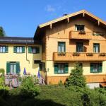Hotel-Pension Marienhof, Bad Tölz
