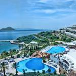 Yasmin Bodrum Resort, Turgutreis
