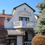 Hotel Viktória, Balatonalmádi
