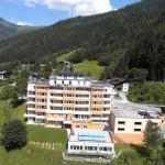 Aparthotel Schillerhof, Bad Gastein