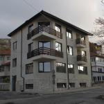 Balchik Apartments, Balchik