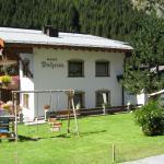Φωτογραφίες: Haus Daheim, Sankt Leonhard im Pitztal