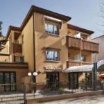 Hotel Villa Lalla,  Rimini